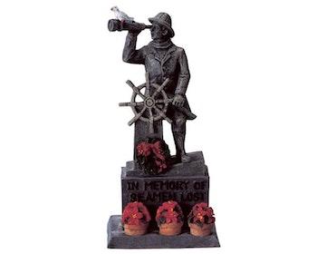 Seaman Monument