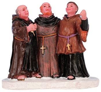 Jolly Friar Singalong