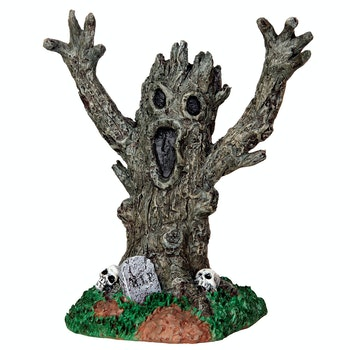 Spooky Trees Monster