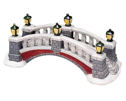 Column Bridge
