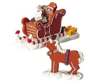Santa's Sleighride