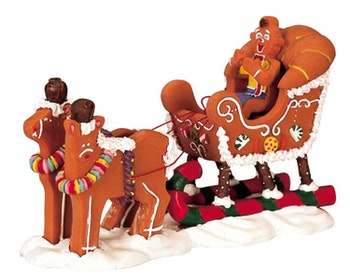Gingersleigh