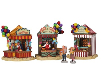 Carnival Kiosks