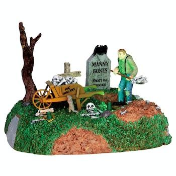 Igor The Grave Digger