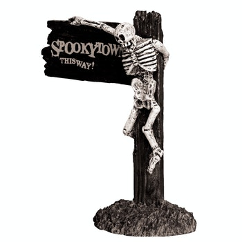 Spookytown This Way