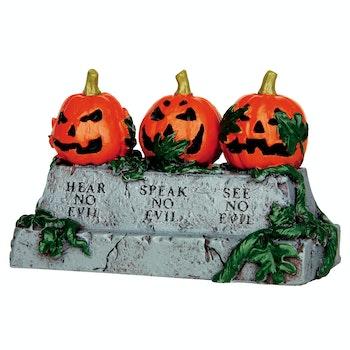 Evil Pumpkins