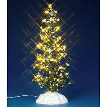 Lighted Pine Tree  Large