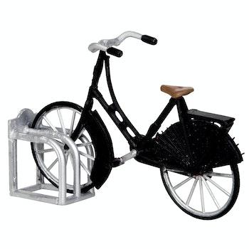 Vintage Bicycle  Set Of 2