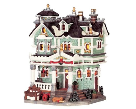 Arthur's Manor