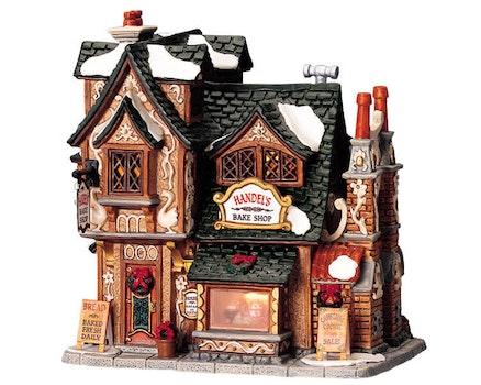 Handel's Bake Shop