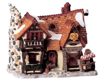 Bavarian Pretzel Factory