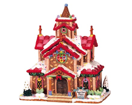 Sugar Plum Church