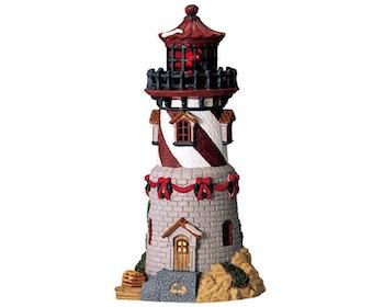 Rock Island Lighthouse