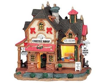 Jenny's Coffee Shop/Ice Cream Parlor
