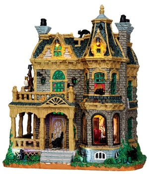 Withered Mansion