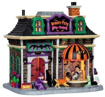 Spooky Pets Boo-Tique