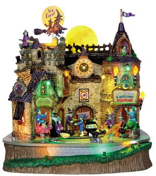 Lil' Witches & Warlocks Nightcare