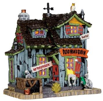 Dead Man's Cabin