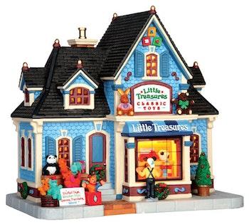 Little Treasures Classic Toys