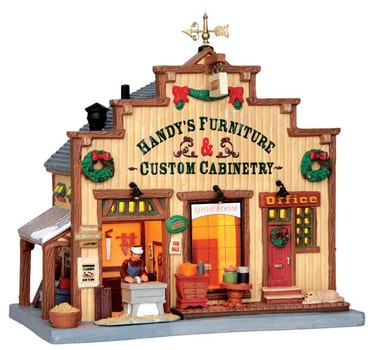 Handy's Furniture & Custom Cabinetry