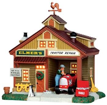 Elmer's Tractor