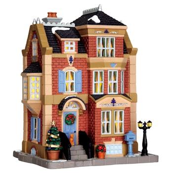 Andrews Residence