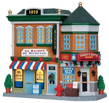 Perry's Corner