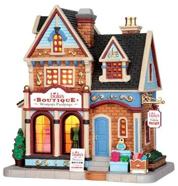 Lulu's Boutique