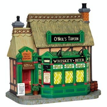 O'neil's Irish Tavern