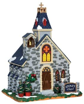 Stoney Chapel
