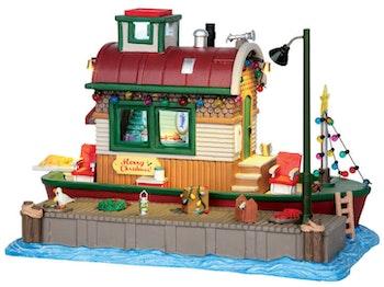 Houseboat Celebration