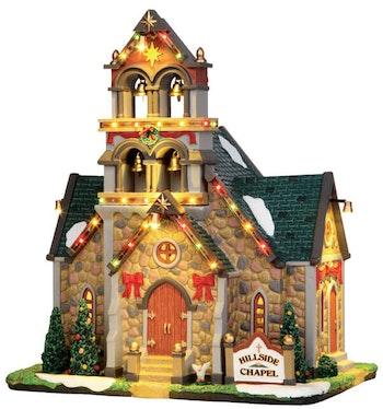 Hillside Bell Chapel