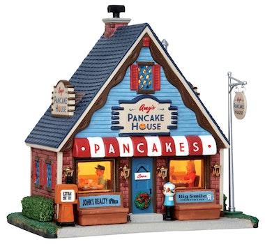 Amy's Pancake House