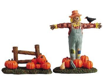 Scarecrow Lane