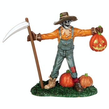 Freaky Farmer