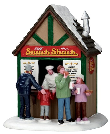 Summit Snack Shack