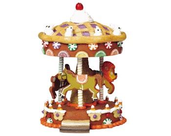 Candy Carousel