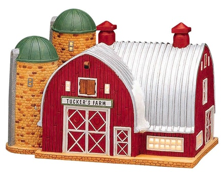 Tucker's Farm