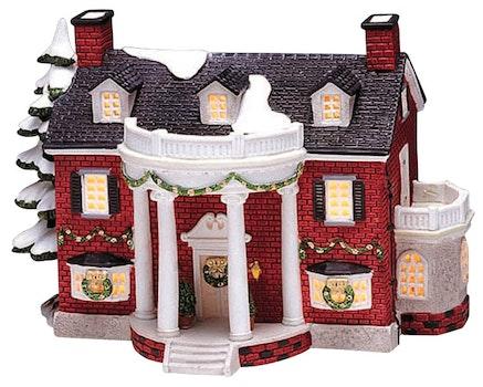 Cabot's Mansion