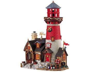 Fisherman's Cove Lighthouse