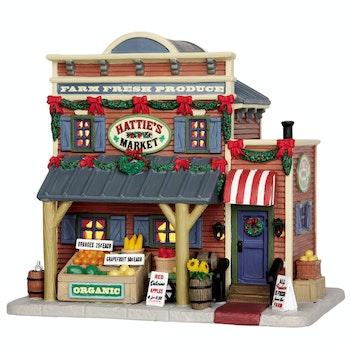 Hattie's Market