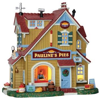 Pauline's Pie Shop