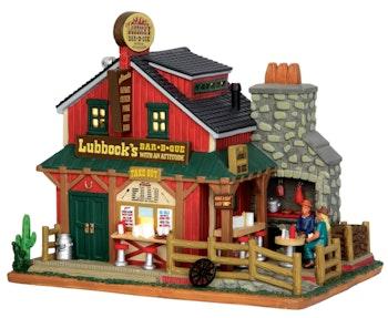 Lubbock's BBQ