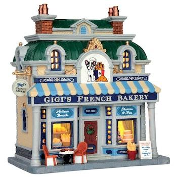 Gigi's French Bakery