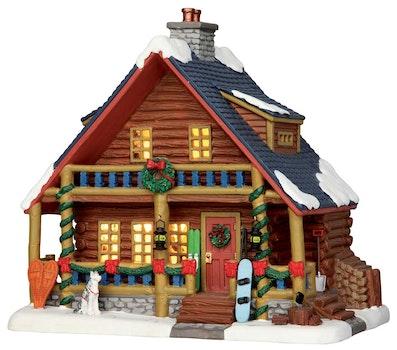 Parker's Cabin