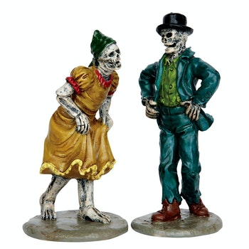 Skeleton Jig Set Of 2