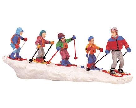 Ski Ducklings