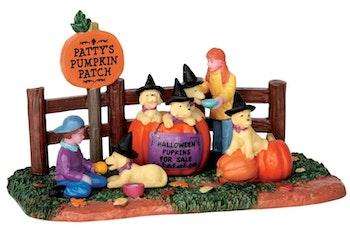 Halloween Pupkins
