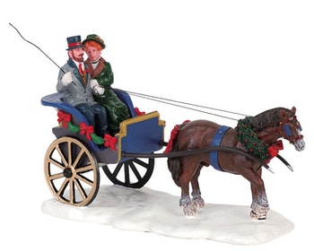 Buggyride Courting