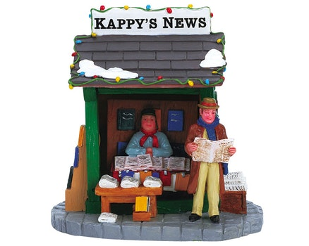 Kappy's Newsstand